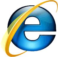 IE7 logo